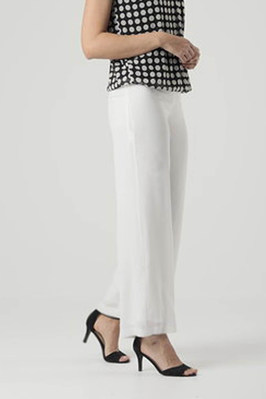 Pantalón ancho aba-spain